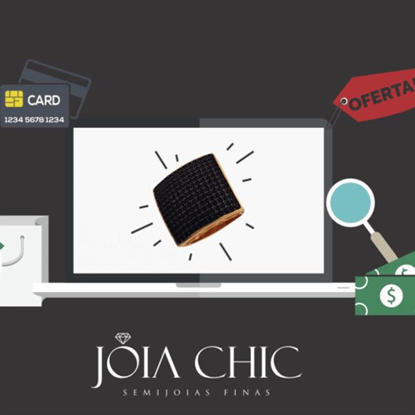 Comprar Semi Joias Online cada vez mais Está se Tornando Comum entre as Brasileiras.