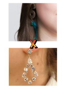 diferença entre bijuteria e semi joia 1
