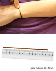 como medir o tamanho do pulso blog